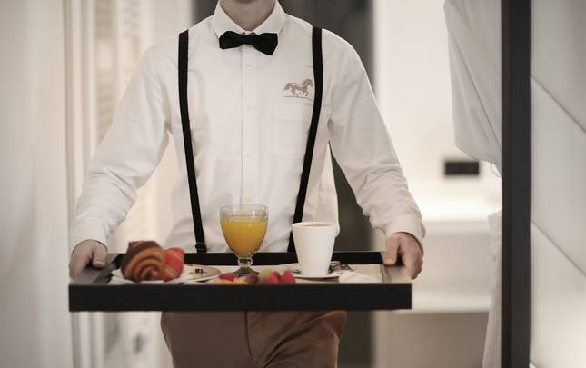 JUNIOR SUITOR Hotel Summum Prime Boutique Palma