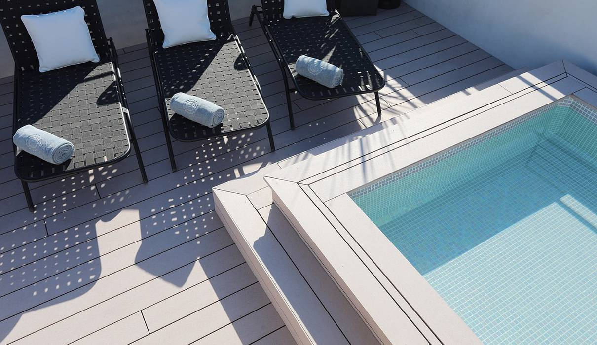 Roof Top Hotel Summum Prime Boutique Palma