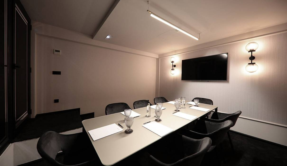 Executive Meeting Room Hotel Summum Prime Boutique Palma