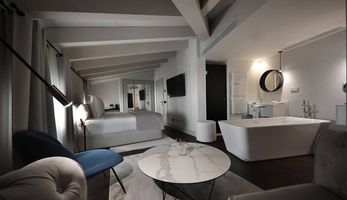 Junior Suite Hotel Summum Prime Boutique Palma