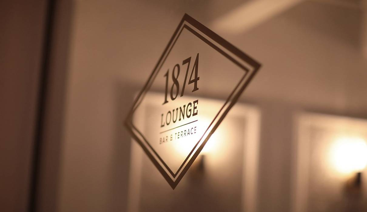 1874 Lounge Bar & Terrace Hotel Summum Prime Boutique Palma