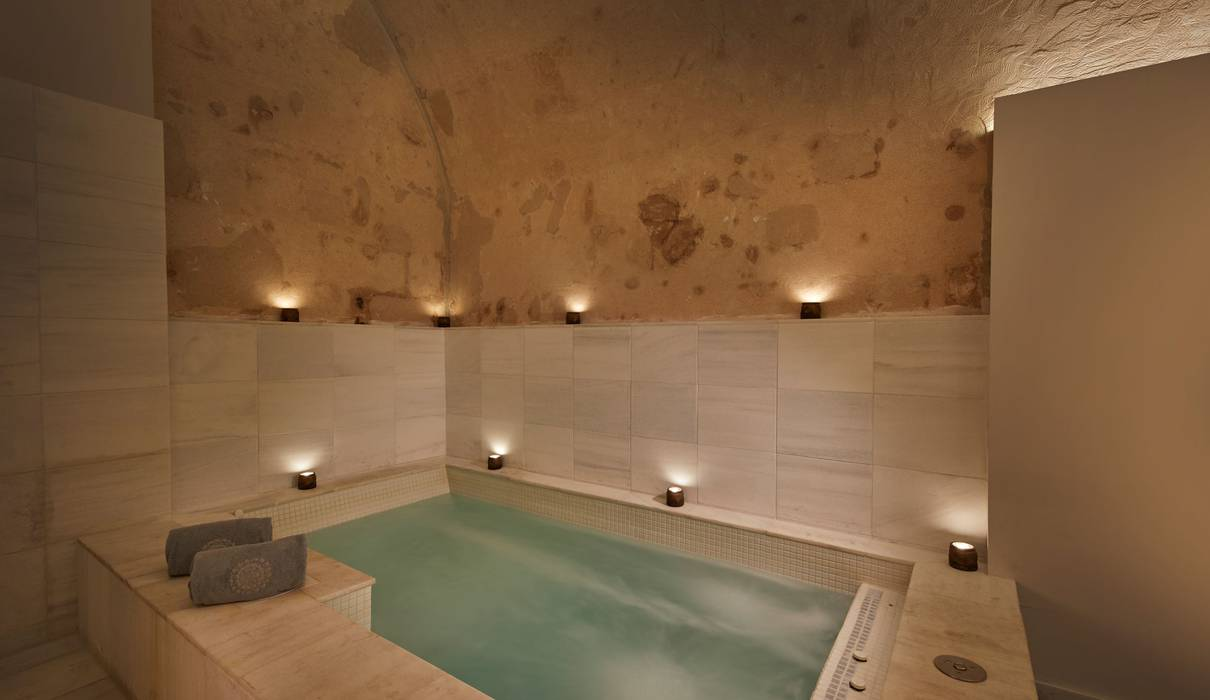 Spa Hotel Summum Prime Boutique Palma